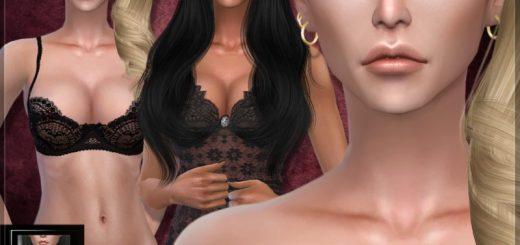 Lmcs Vitiligo Palette Sims 4 Mod Download Free