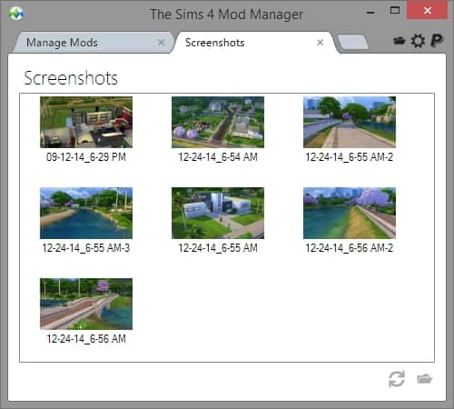 Sims 4 Mod Manager | The Sims 4 Mod Manager Download
