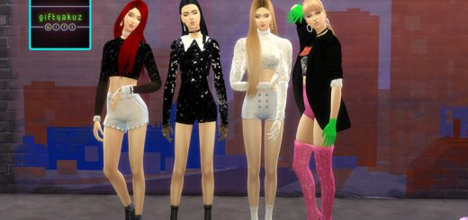 Pose Player - Sims 4 Mods Download Free