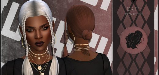 Mesh Mesh - Sims 4 Mods Download Free